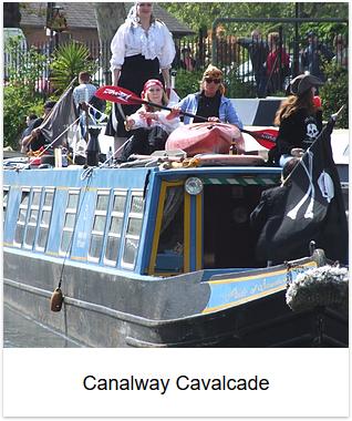 2009 - Canalway Cavalcade