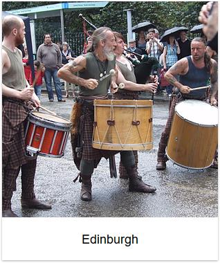 2009 - Edinburgh