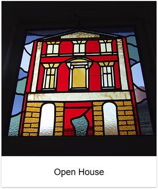 2009 - Open House