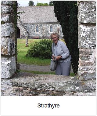 2009 - Strathyre