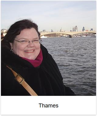 2009 - Thames