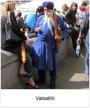 2009 - Vaisakhi