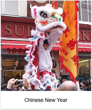 2010 - Chinese New Year