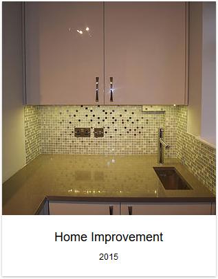 2015 - Home Improvement