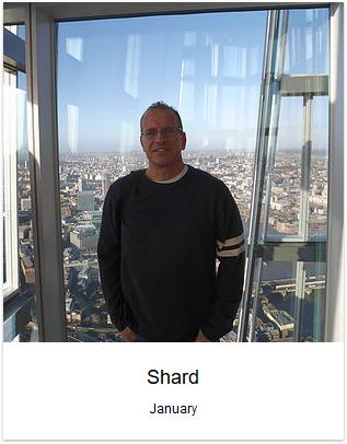 2015 - Shard