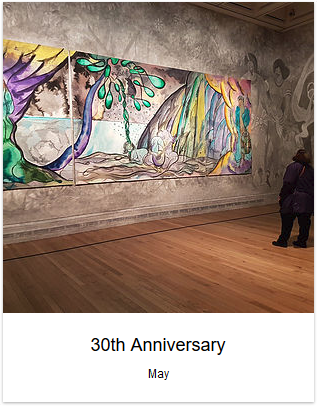 2017 - 30th Anniversary