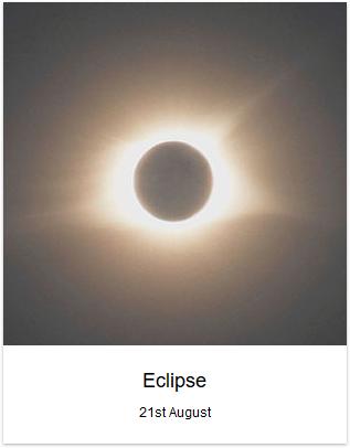 2017 - Eclipse