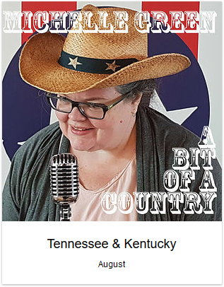 2017 - Tennessee & Kentucky