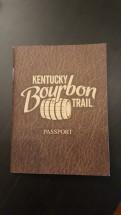 Bourbon Trail Passport