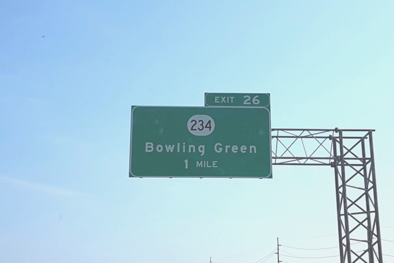 Thinking of the poor victims of the Bowling Green massacre