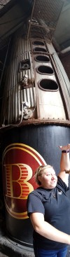 Still @ Barton Distillery