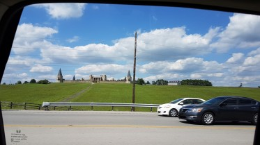 Martin Castle, Lexington