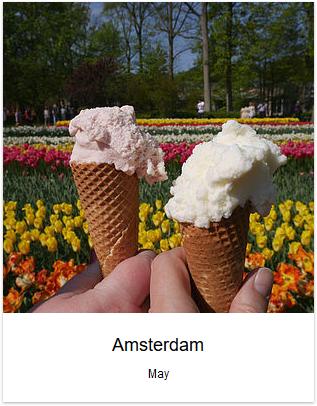 2106 - Amsterdam