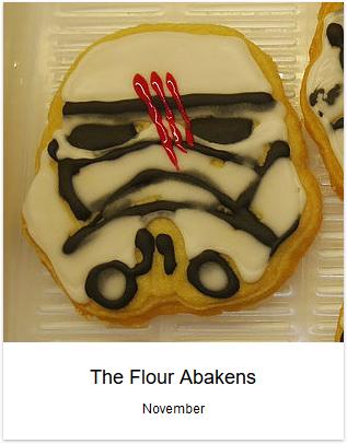 2106 - The Flour Abakens