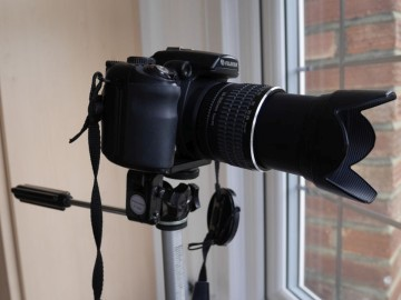 28-300mm-equivalent Finepix S9500