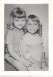 Michelle & Missy
