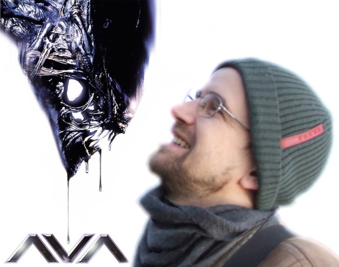 Alien Vs. Andy