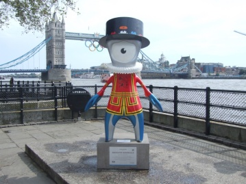 Beefeater Mandeville