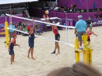 GBR v CAN