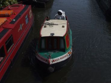 03 Little Venice Cavalcade