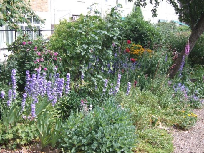 Hanover Gardens W11