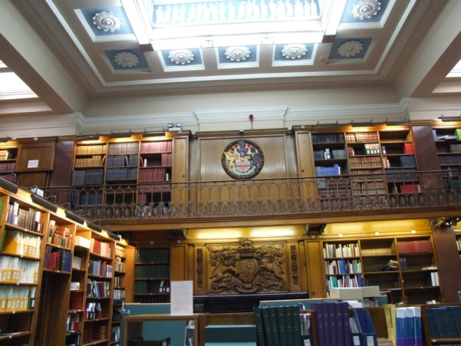 Law Society Library