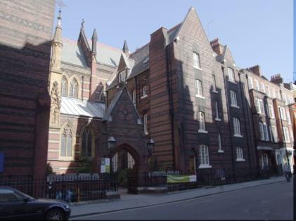 7 Margaret Street