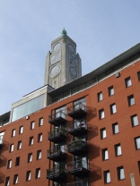 OXO tower from a different perspective