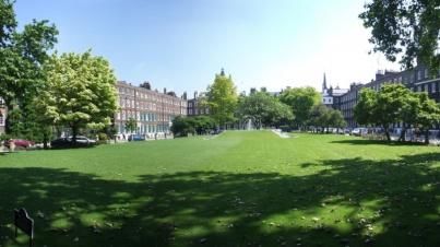 Lincoln's Inn Gardens