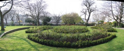 Rembrant Gardens