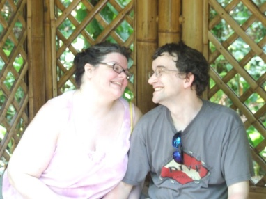 Twenty years and still grinning and baring it ;)