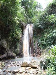 Diamond Waterfall