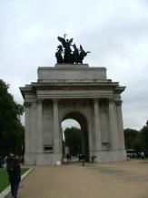 Wellington Gate