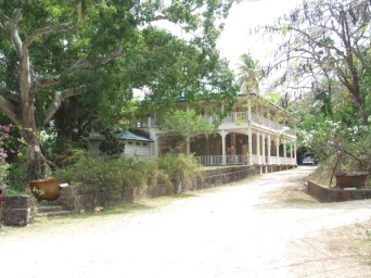 Morne Coubaril Estate