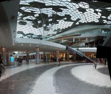 The Atrium @ Westfield