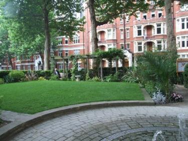 Iverna Court Garden