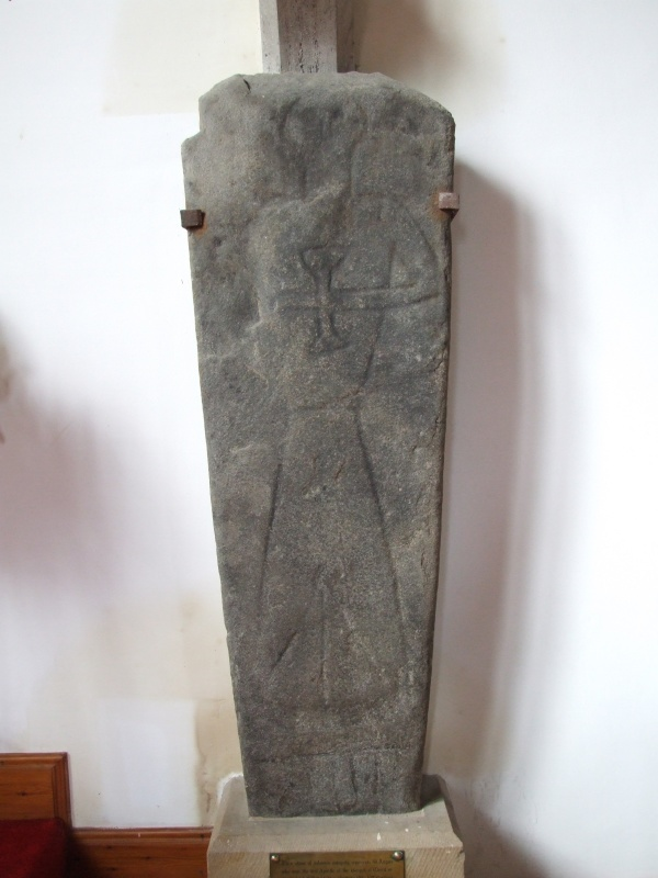 Stone of unknown antiquity