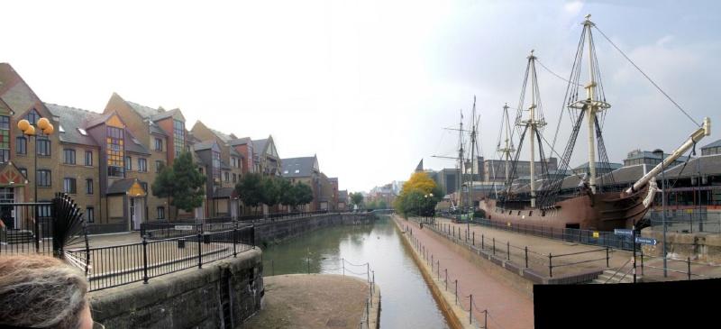 Tobacco Quay