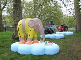 Speakers' Corner, Hyde Park