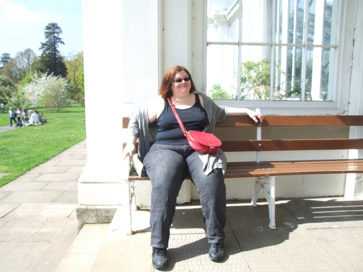 Michelle @ The Temperate House