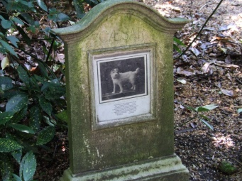 royal pet cemetary