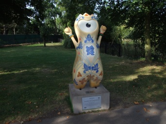 Midsummer Night's Dream Wenlock