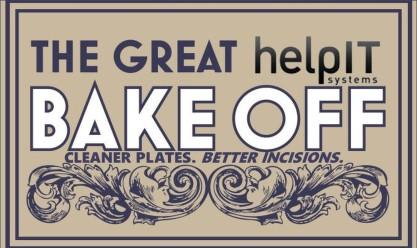 helpIT Bake Off
