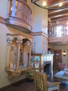 Hotel Chimya