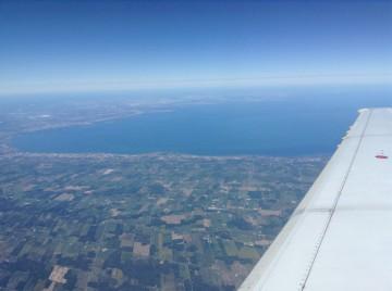 Niagara to Chicago