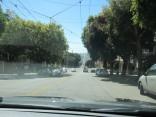 Accidental detour through SF