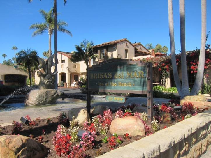Bristas Del Mar Inn at the Beach