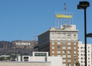 Hollywood Scientology