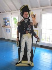 Nelson's Dockyard Museum