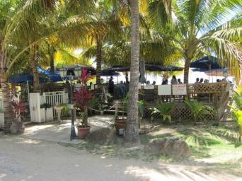 Calabash Beach Bar